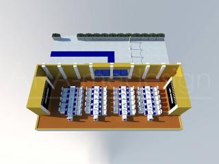 รับออกแบบงานอีเว้นท์, รับผลิตโครงสร้างงานอีเว้นท์ และรับติดตั้งโครงสร้างงานอีเว้นท์